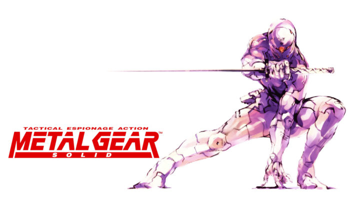 metal gear video games solid gray fox konami HD Wallpaper of Games (1)