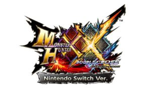 Monster Hunter XX, switch