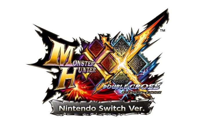 Monster Hunter XX, switch