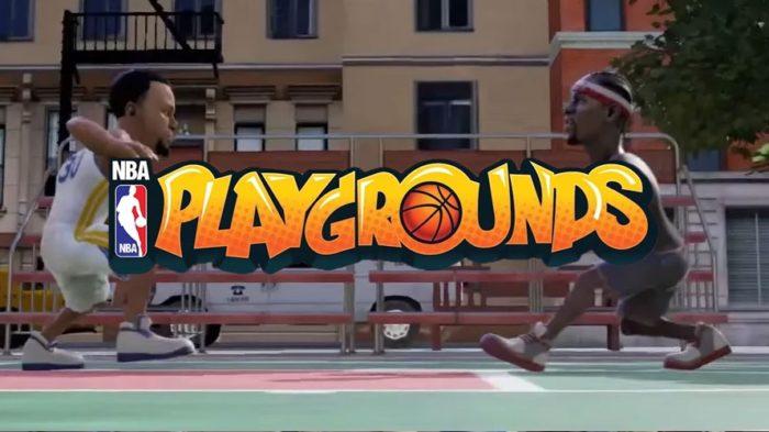 nba playgrounds main