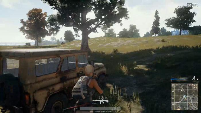 Best Cars Battlegrounds
