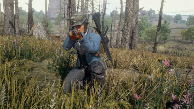 PlayerUnknown Battlegrounds (Xbox One)