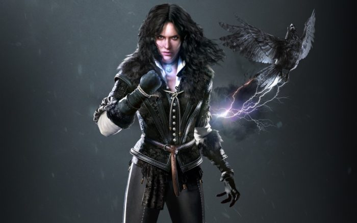 actresses that should play yennefer, witcher, netflix, yennefer. series, actresses, casting, cast