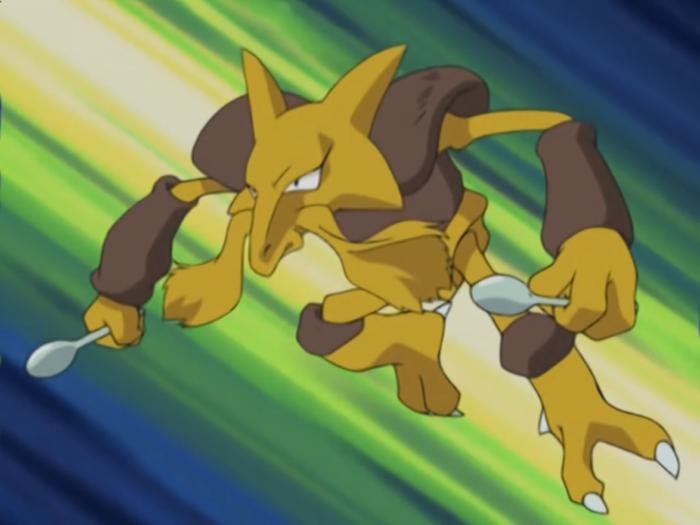 Alakazam-Pokken-Pokemon