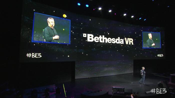 Bethesda VR, Bethesda, VR