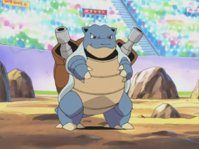 Blastoise-Pokken-Pokemon