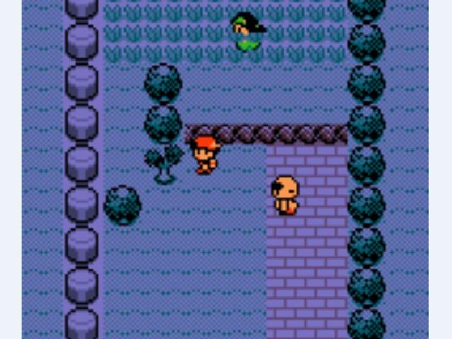 Catch-Chansey-in-Pokémon-Silver-Step-2