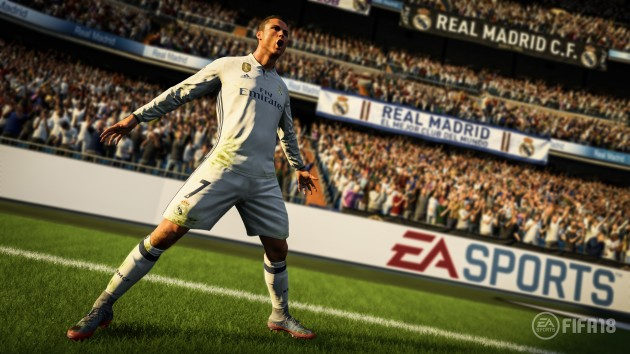 EA tease Federation Internationale de Football Association 18 with most in-depth trailer yet
