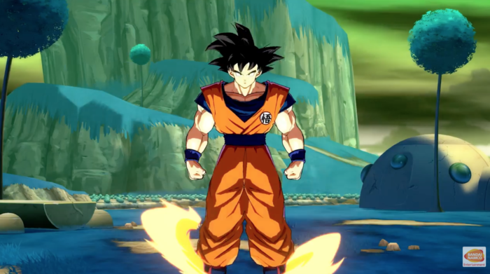 The servers in Dragon Ball FighterZ need to power up.