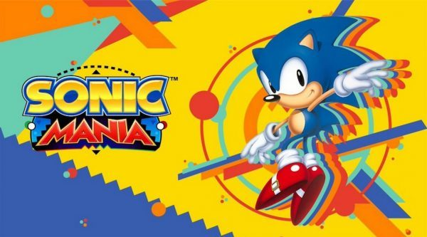 best single player nintendo switch games, nintendo switch, best, single player, Sonic Mania