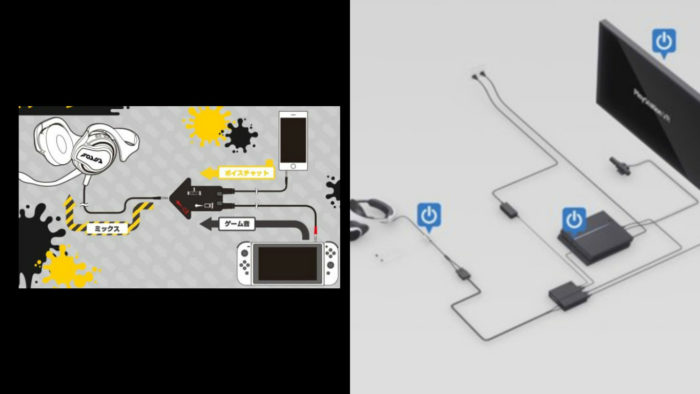 Switch PSVR