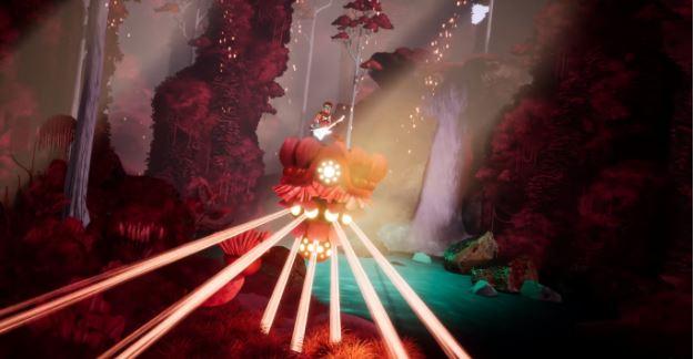 The Artful Escape E3 2017