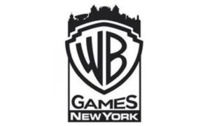 Warner bros., WB games New York,