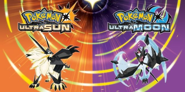 Pokemon Ultra Sun and Ultra Moon and Strategy Guide