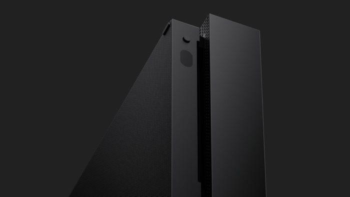 xbox one x, pre-order, 4k