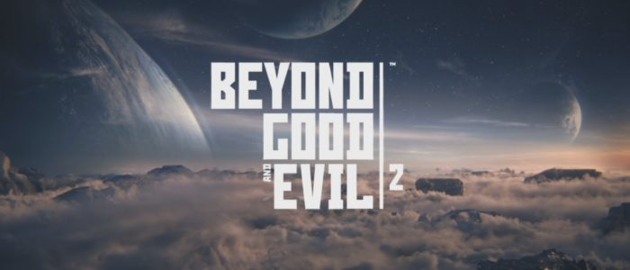 beyond good and evil 2, switch
