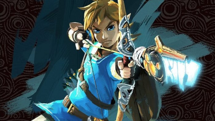 Zelda: Breath of the Wild: The Champion's Ballad DLC teased