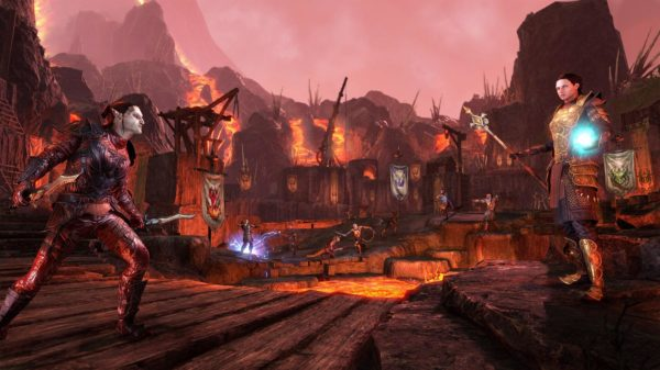 TESO: Morrowind Review