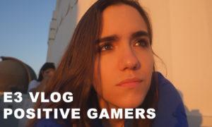 e3 vlog