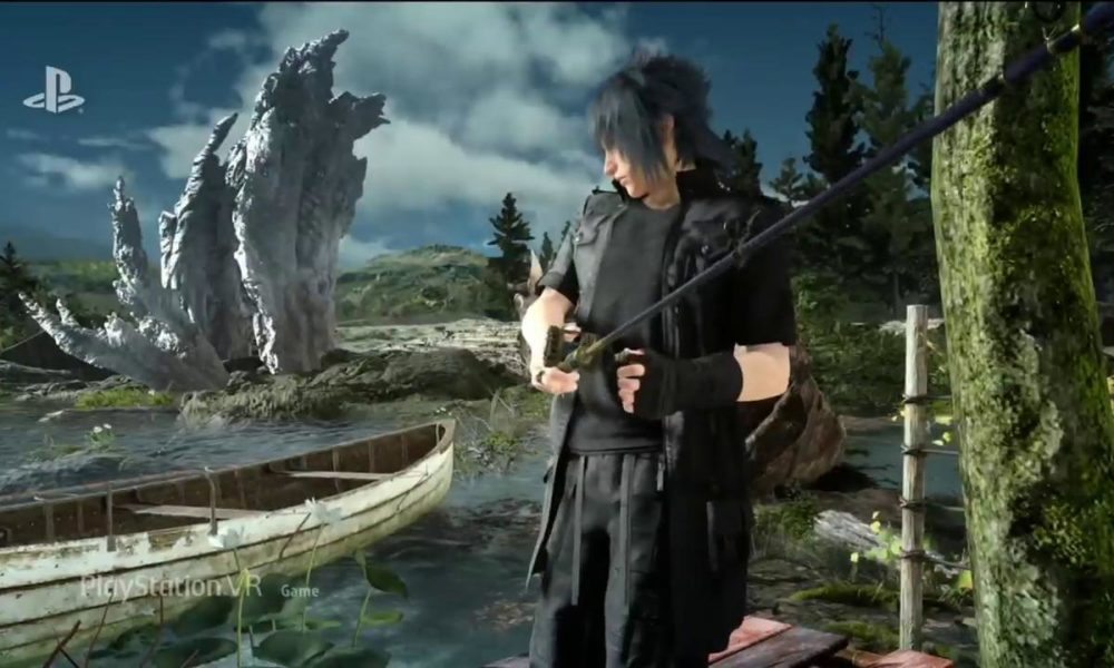 Gaming news video game reviews and game guides twinfinite for Final fantasy xv fishing guide