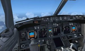 flight simulator X, funny