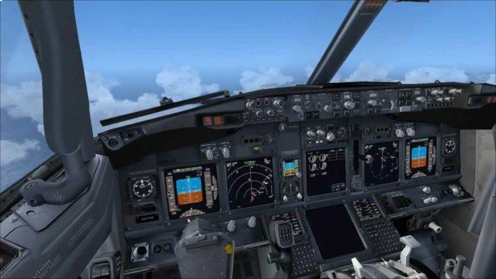 flight simulator X, funny