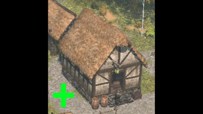 life is feudal barn capacity