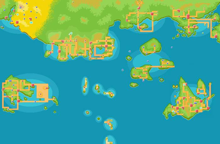 pokearth-map