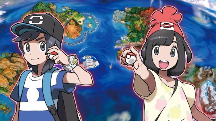 pokemon sun, moon, shiny silvally
