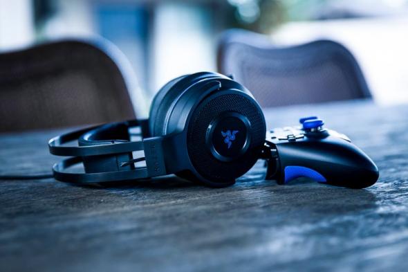razer thresher, thresher, headset