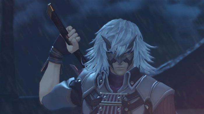 Xenoblade 2, Final Fantasy