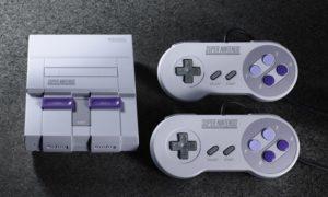 Super NES classic edition, nintendo