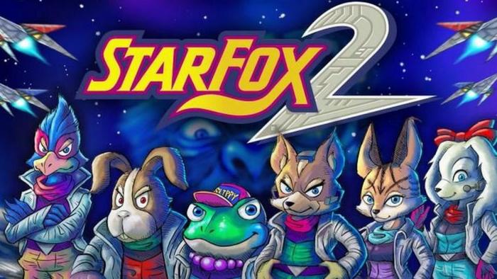 starfox2main