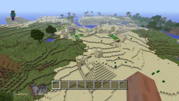 Top Best PS Minecraft Seeds You Need To Try Out - Die besten maps fur minecraft