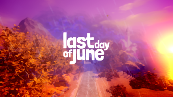 Last Day of June