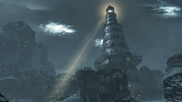 Top 10 Best Call of Duty Zombies Maps of All Time Call Of Duty Zombies Map on