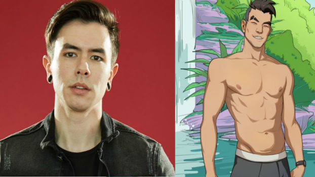 Nathan Sharp - Craig