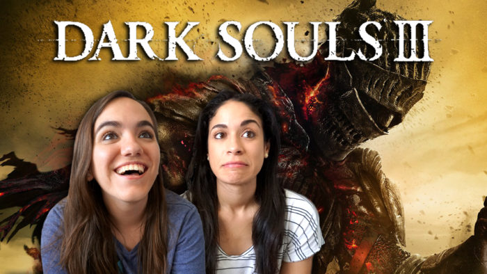 Dark Souls III Non Gamer