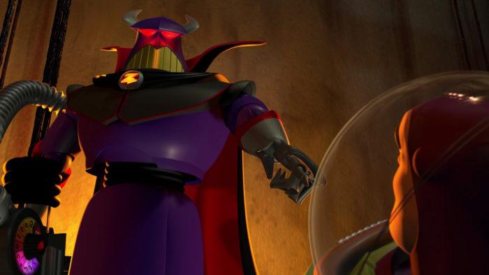 Emperor Zurg Kingdom Hearts