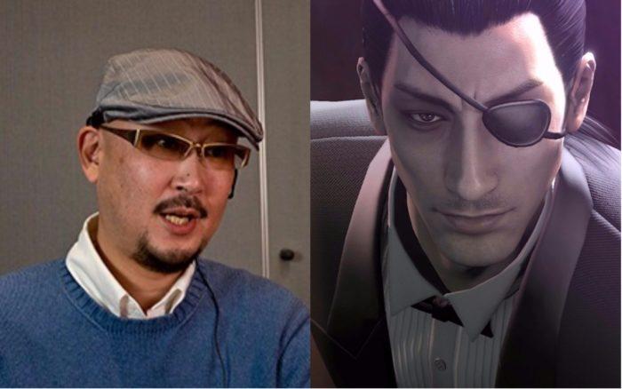 Goro Yakuza 0