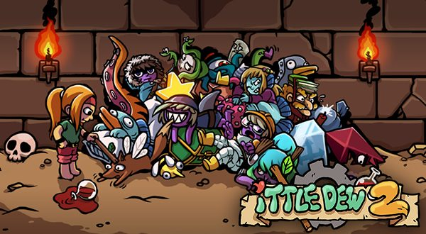 Image result for Nintendo Switch little 2 Dew 2