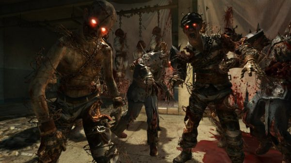 Top 10 Best Call of Duty Zombies Maps of All Time   Page: 5