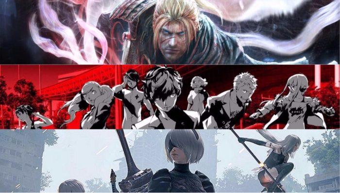 RPGs best of 2017