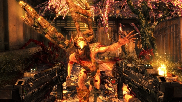 Shadow Warrior, remake, Games With Gold