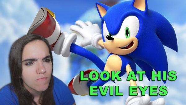 Sonic Hatred