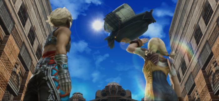 Final Fantasy XII The Zodiac Age 4