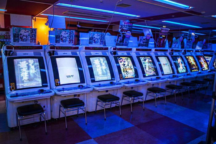 akihabara-arcade-shooters