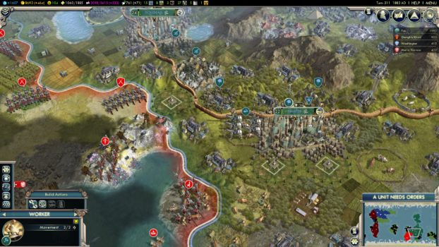Top 10 Best Turn-Based Strategy Games
