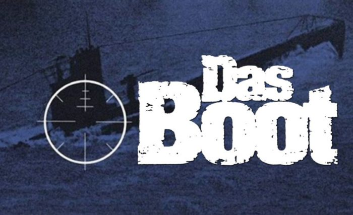 VR game for iconic German film Das Boot in development