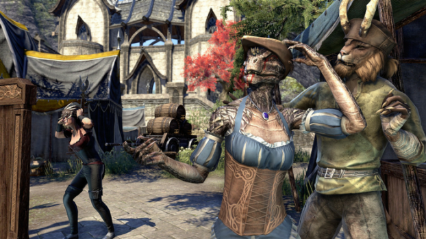 The Elder Scrolls Online — $20 (Plus Subscriptions)